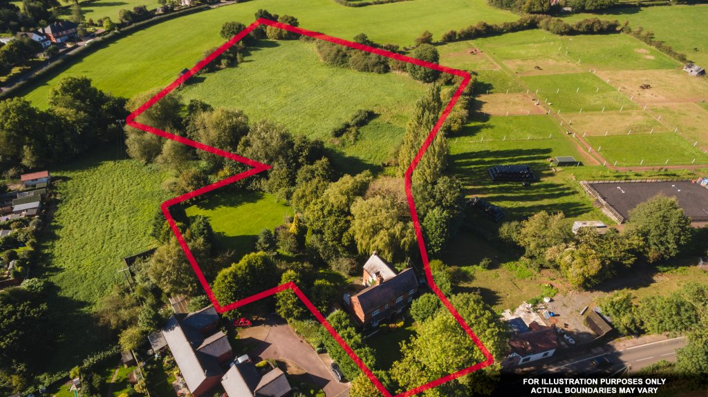 property-land-aerial-photography