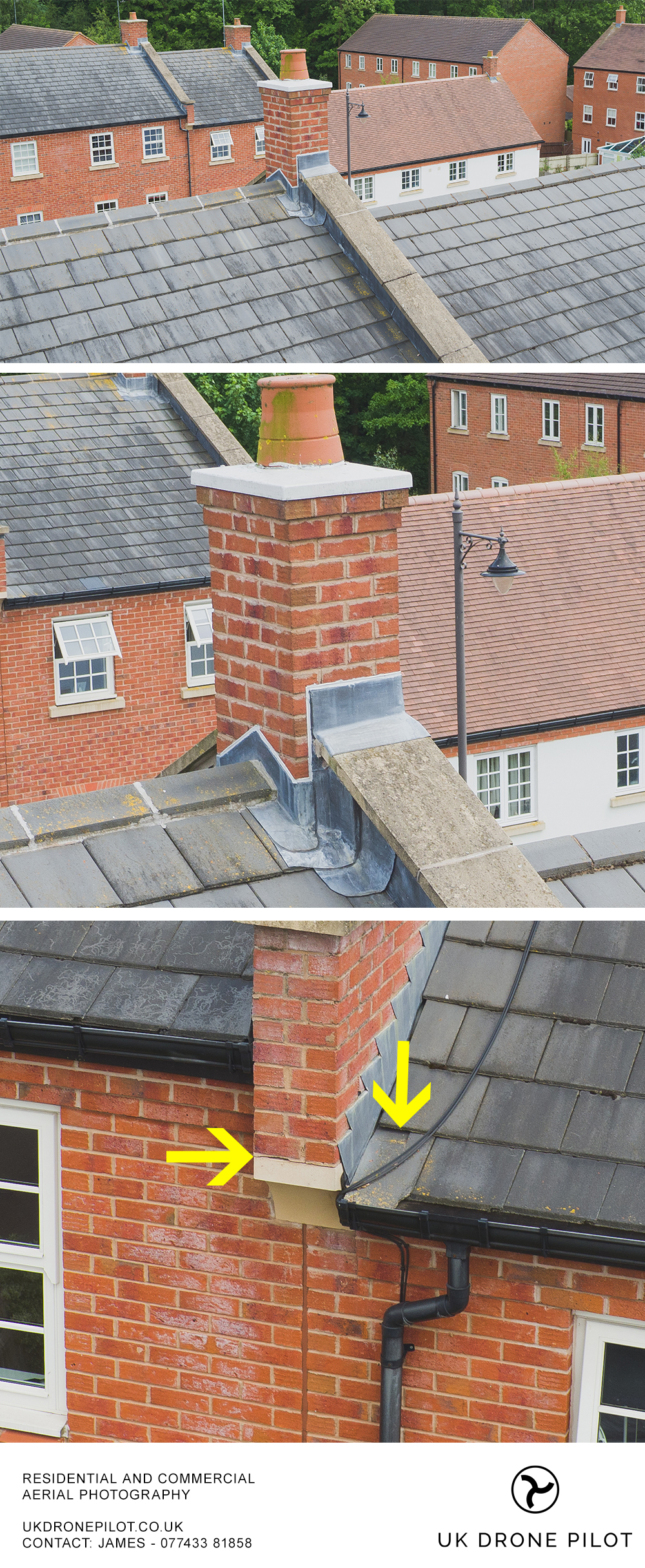 Roof Surveys Amp Inspections Birmingham West Midlands Uk